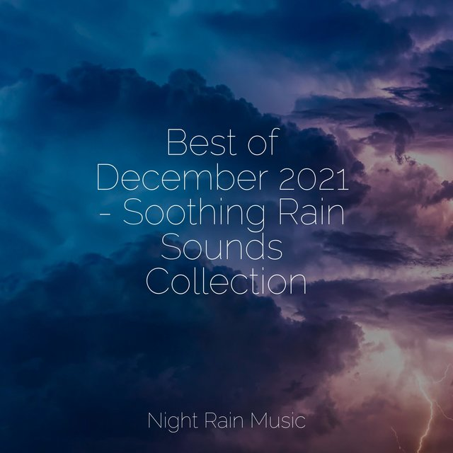Best of December 2021 - Soothing Rain Sounds Collection