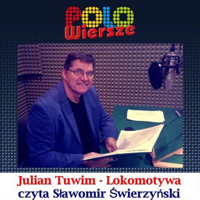 Polo Wiersze Julian Tuwim Lokomotywa By Sławomir