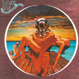 Deceptive Bends (Remastered version)10cc