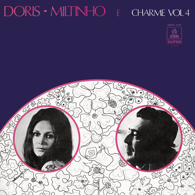 Doris, Miltinho E Charme (Vol. 4)