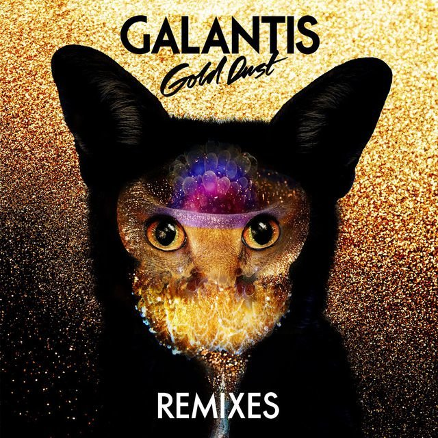 Gold Dust (Remixes)
