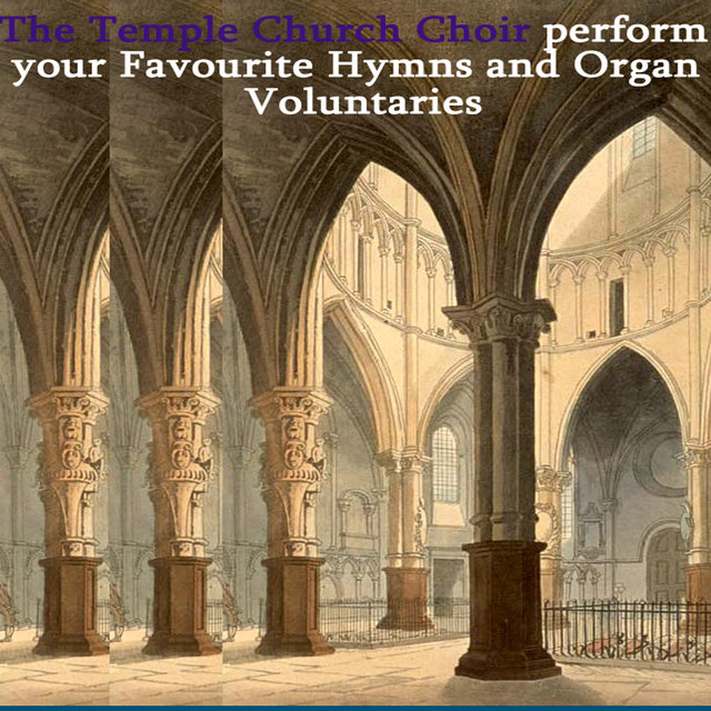 Your Favourite Hymns and Organ Voluntaries