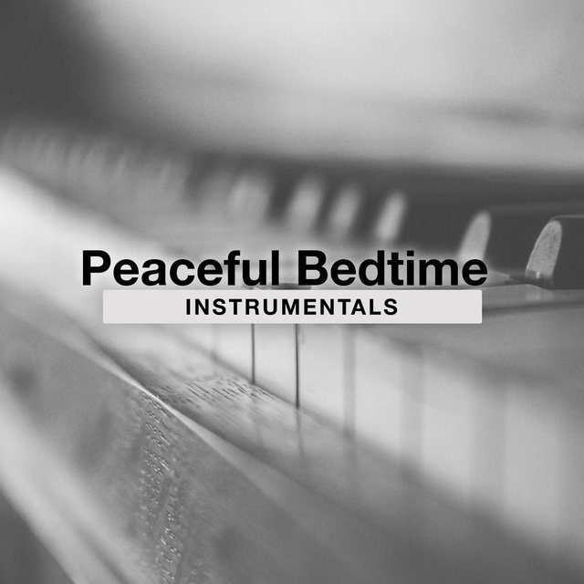 Peaceful Bedtime Grand Piano Instrumentals