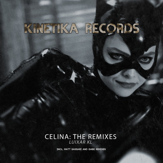 Celina (The Remixes)