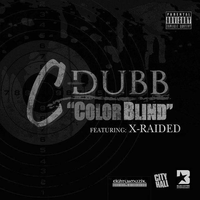 Color Blind (Single)