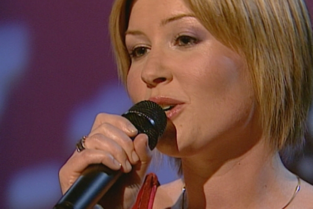 Thank You (Top of the Pops 23/06/2001)