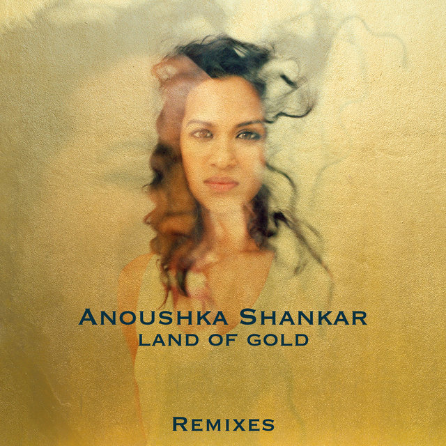 Land Of Gold (Remixes)