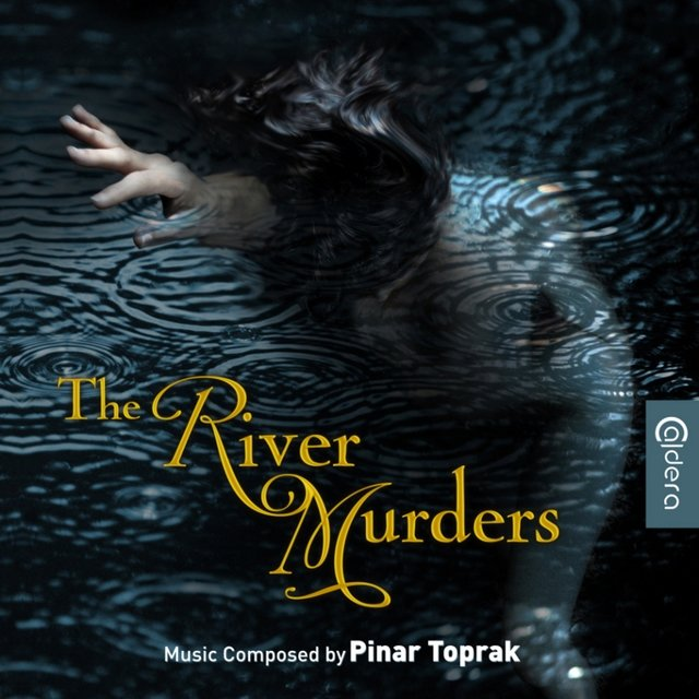The River Murders / Sinner (Original Motion Picture Soundtrack)