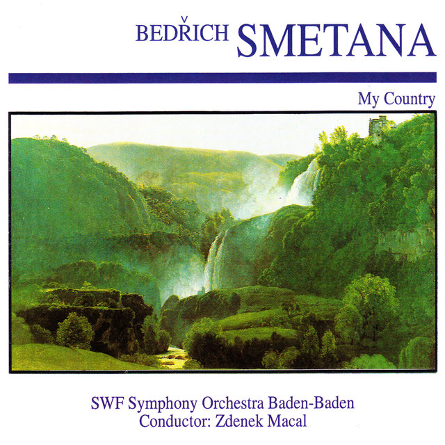Bedřich Smetana: My Country