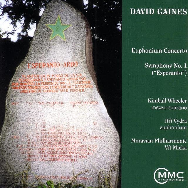 The Music Of David Gaines