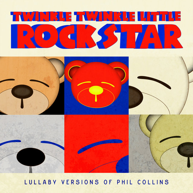 Lullaby Versions of Phil Collins