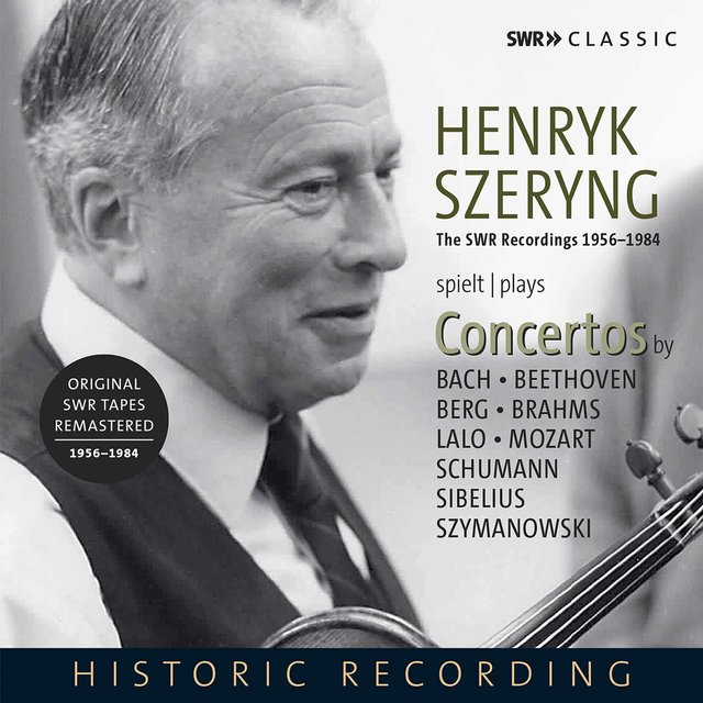 Bach, Mozart & Others: Violin Concertos