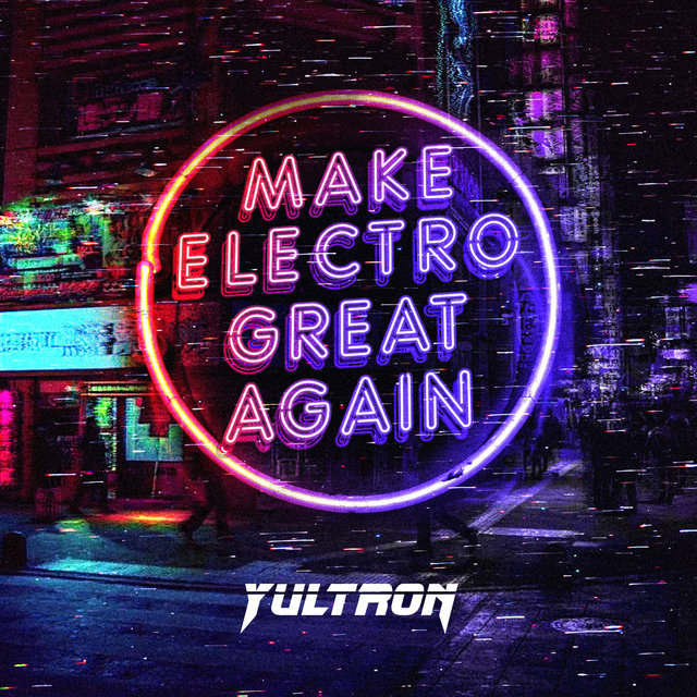 Make Electro Great Again