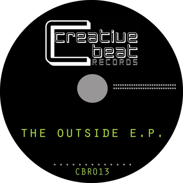 The Outside E.P.