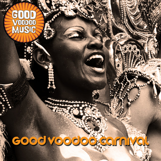 Good Voodoo Carnival