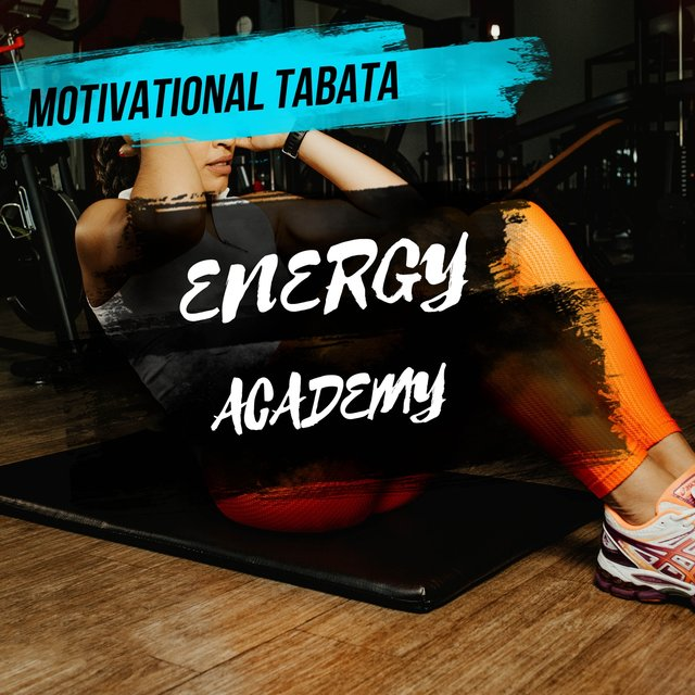 Motivational Tabata Energy Academy