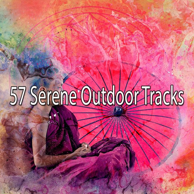57 Serene Outdoor Tracks