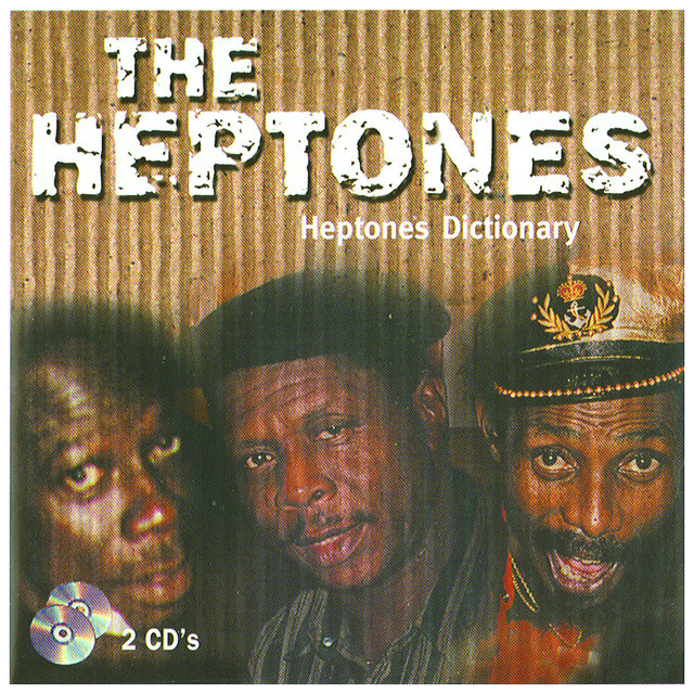 Heptones Dictionary - CD 1