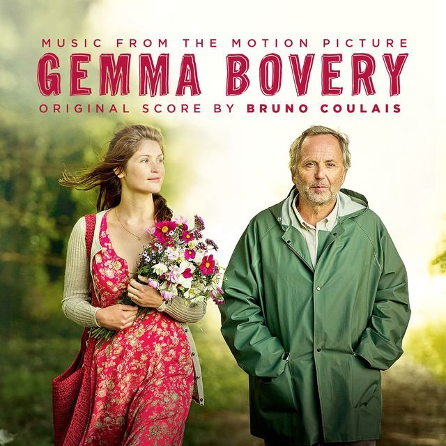 Gemma Bovery (Original Motion Picture Soundtrack)