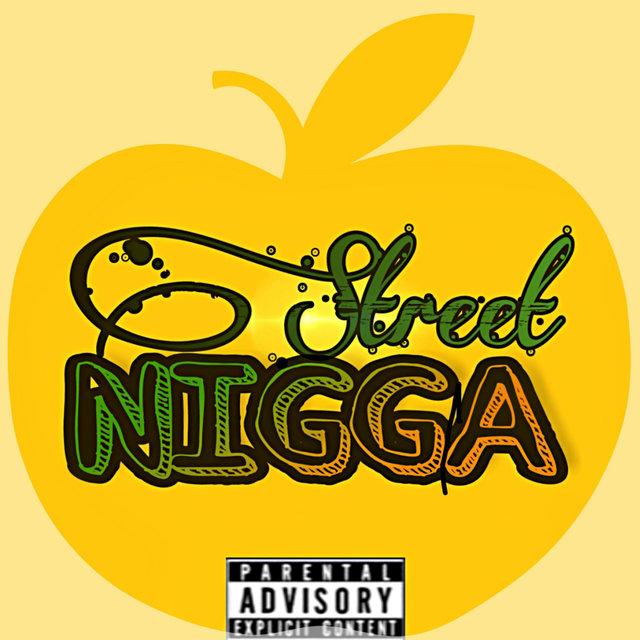 Cover art for album Street Nigga by WoodLawn J