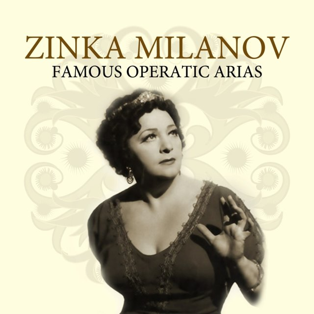 Famous Operatic Arias
