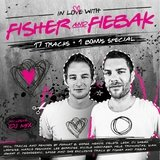 Continuous DJ Mix By Fisher & Fiebak