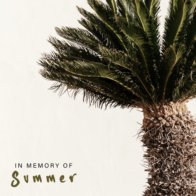 In Memory of Summer: Best Vacation Chillout 2020