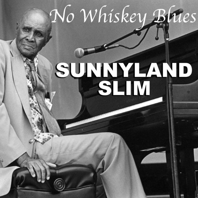 No Whiskey Blues