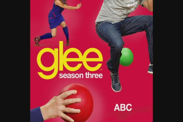ABC (Glee Cast Version) (Cover Image Version)