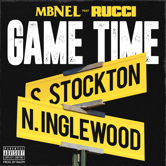 Game Time (feat. Rucci)