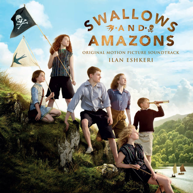 Swallows And Amazons (Original Motion Picture Soundtrack)