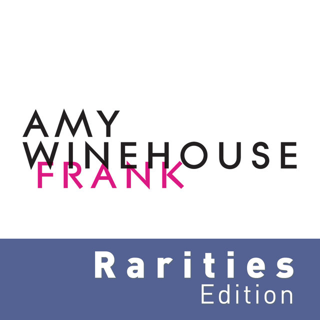 Frank (Rarities Edition) (International Version)