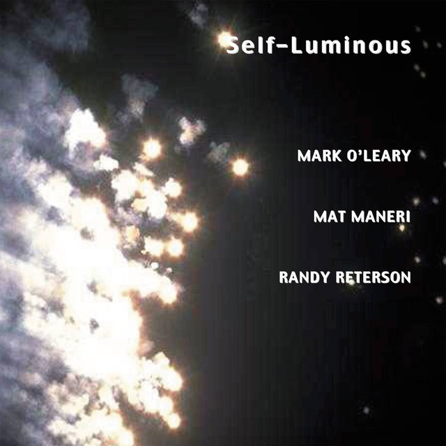 Self-Luminous