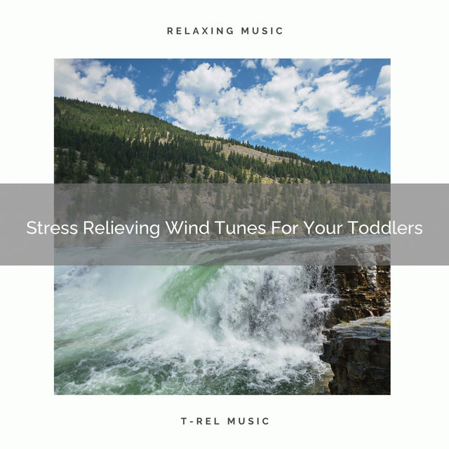 Stress Relieving Wind Tunes For Your Toddlers