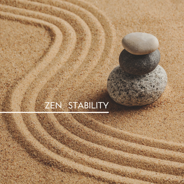 Zen Stability: Sound Meditation, Relaxing Music, Balance with Chakras, Om Mantras