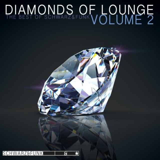 Diamonds of Lounge, Vol. 2