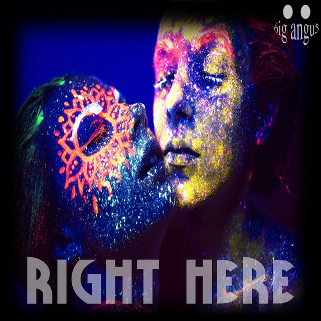 Right Here (feat. iSH & Joanne Park)