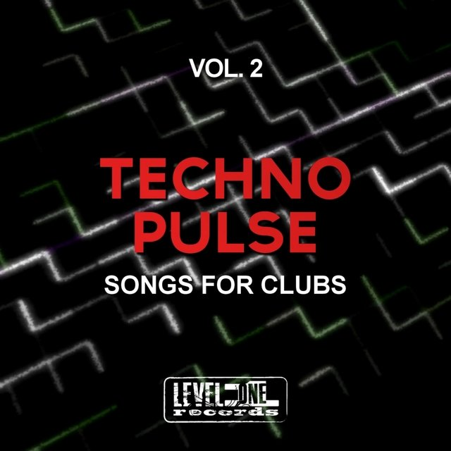 Techno Pulse, Vol. 2 (Songs For Clubs)