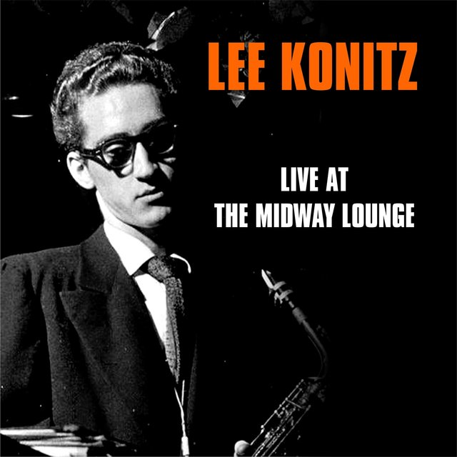 Live At The Midway Lounge