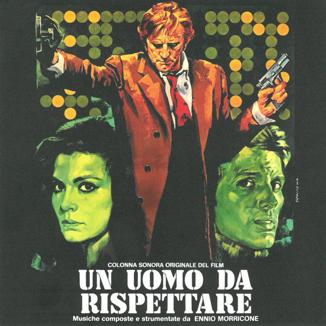 Un uomo da rispettare (Original Motion Picture Soundtrack)