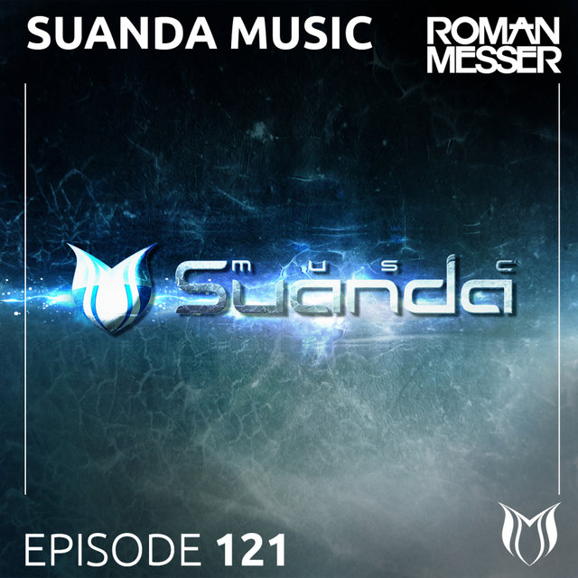 Suanda Music Episode 121 [Special 5 Years Suanda]