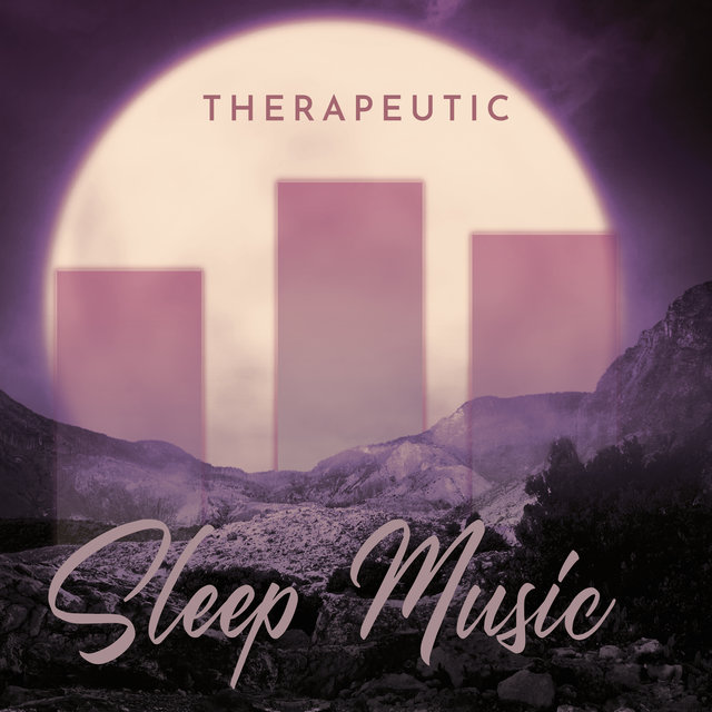 Therapeutic Sleep Music - Helps to Overcome Insomnia and Sleep Problems