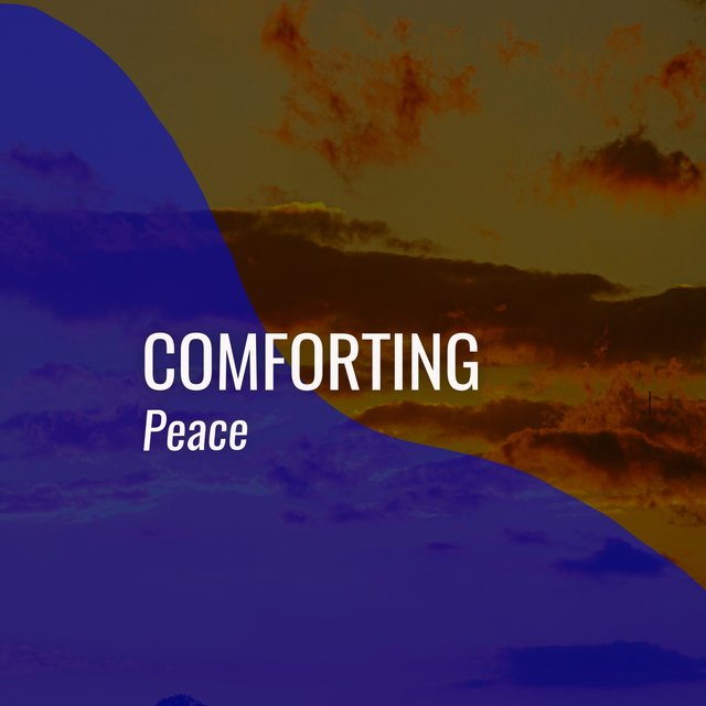# 1 Album: Comforting Peace