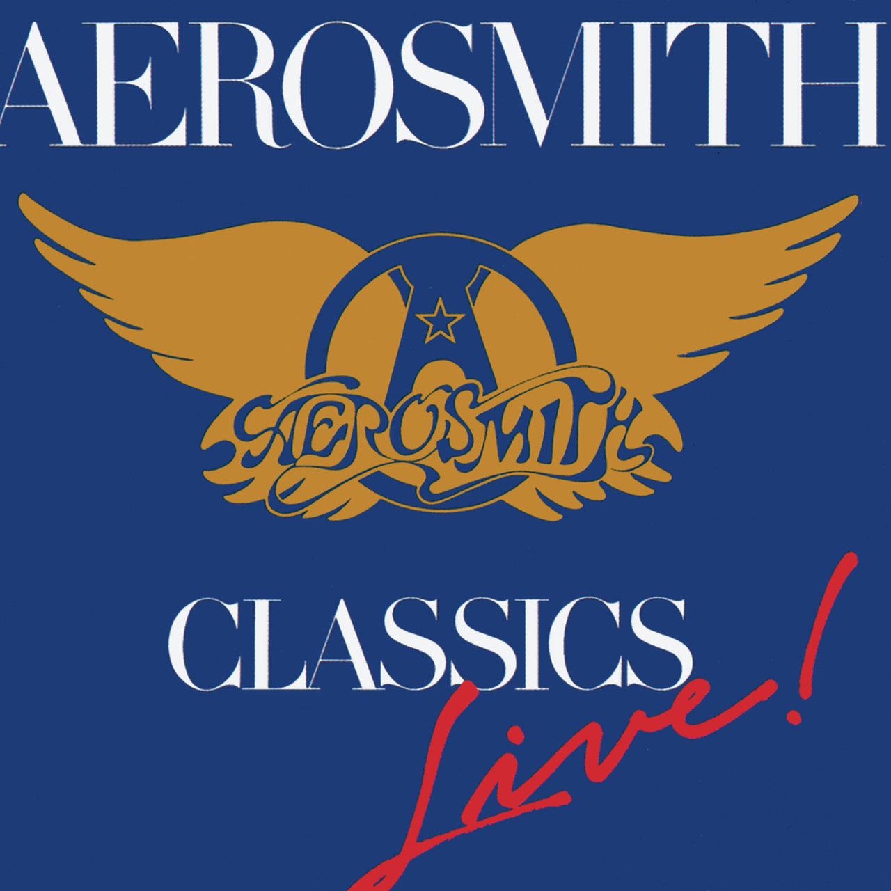 Aerosmith Classics Live