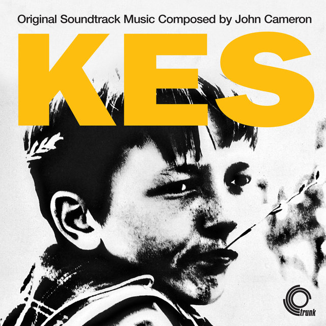 Kes (Original Soundtrack Music)