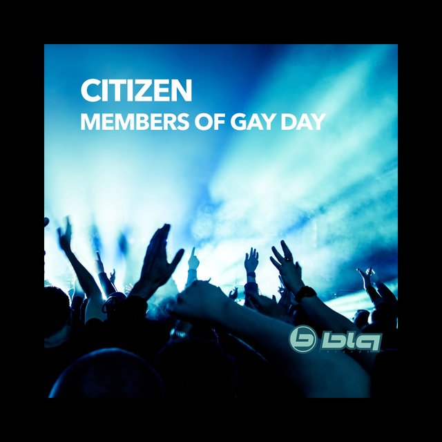 Members of Gay Day