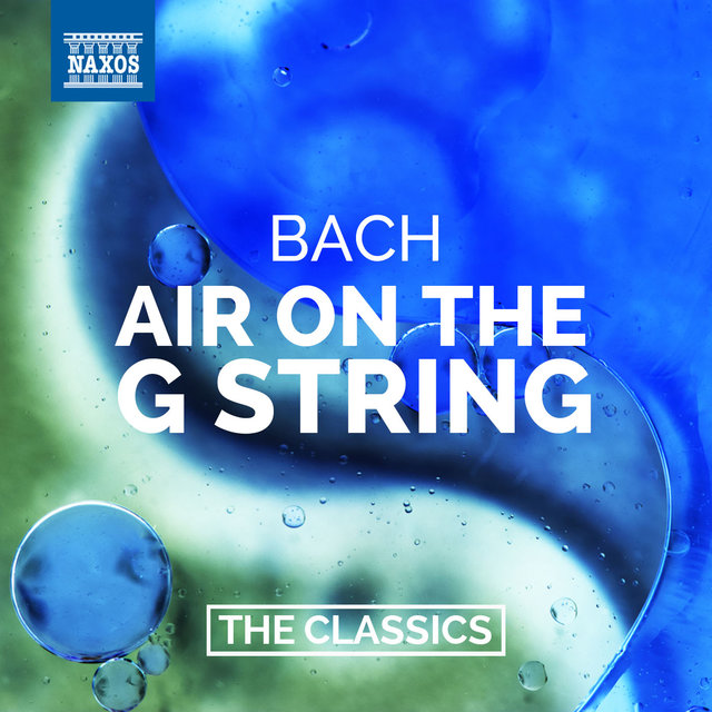 Bach: Air on the G String – Orchestral Suites