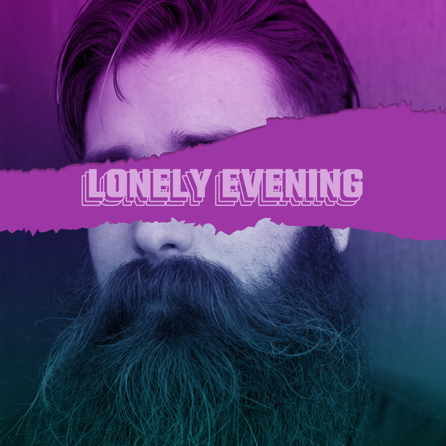 Lonely Evening – Collection of Piano Melodies for Sad Mood
