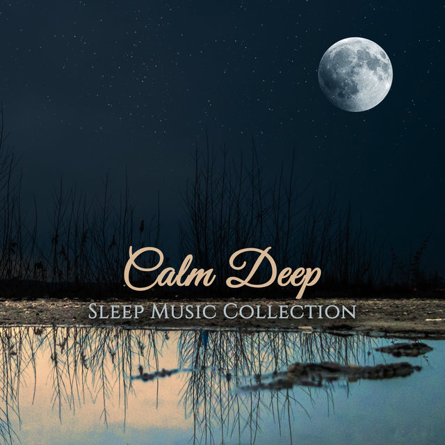 Calm Deep Sleep Music Collection: New Age Ambient Music, Deep Relax & Sleep, Bedtime, Sleep Aid, Extreme Calm