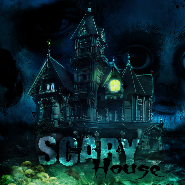 Scary House U2013 Halloween Melodies, Ghost Sounds, Music Of The ...